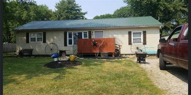 124 S Doniphan Street, Lawson, MO 64062 (#2350595) :: Audra Heller and Associates