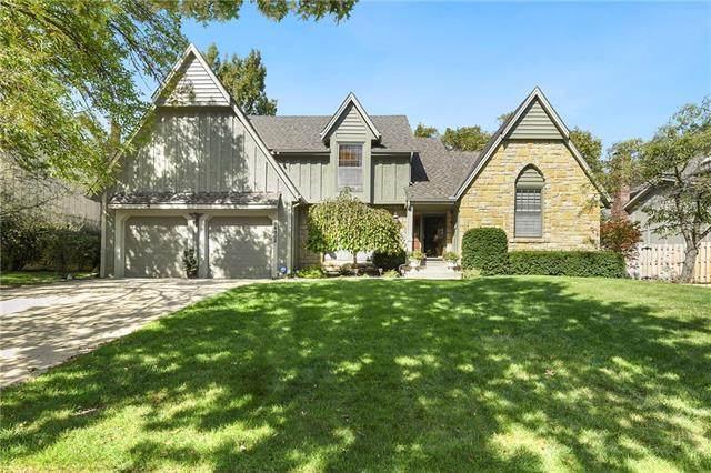 14902 W 83rd Street, Lenexa, KS 66215 (#2350603) :: SEEK Real Estate