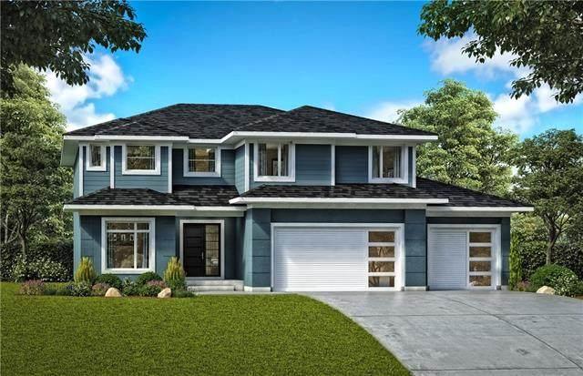 1813 SW Sage Canyon Road, Lee's Summit, MO 64082 (#2350607) :: SEEK Real Estate