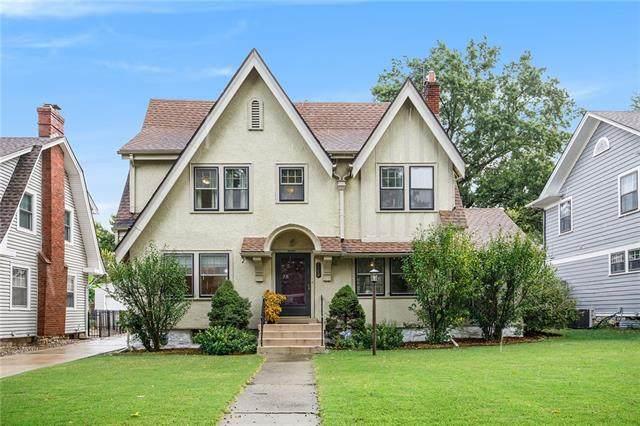 7209 Belleview Avenue Avenue, Kansas City, MO 64114 (MLS #2350621) :: Stone & Story Real Estate Group
