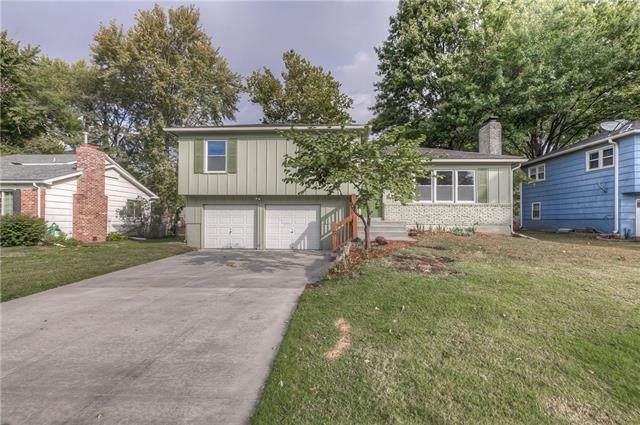 1016 E Lakeview Avenue, Olathe, KS 66061 (#2350627) :: Five-Star Homes