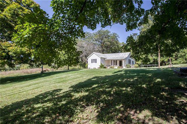 19115 N Mo-45 Highway, Weston, MO 64098 (#2350637) :: Tradition Home Group   Compass Realty Group