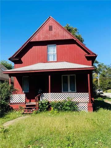 640 Troup Avenue, Kansas City, KS 66101 (#2350649) :: SEEK Real Estate