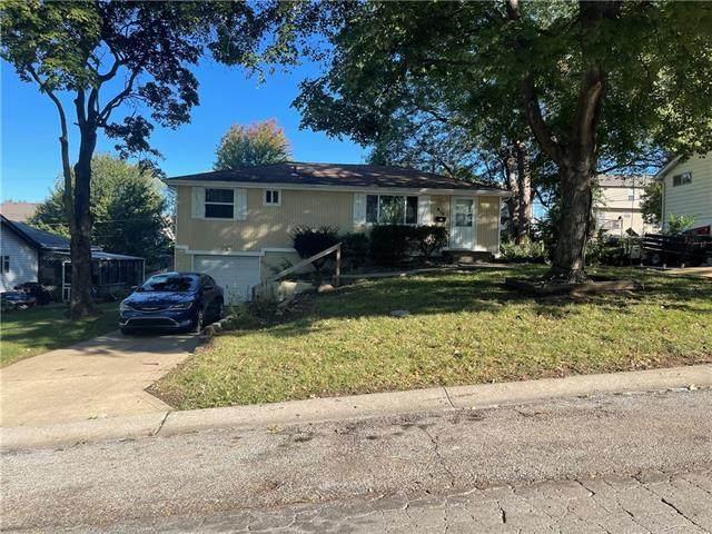 410 NW 71st Street, Kansas City, MO 64118 (#2350654) :: Team Real Estate