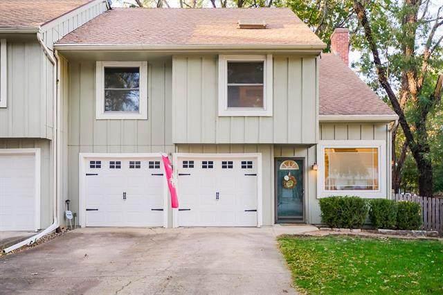 6330 W 50th Street, Mission, KS 66202 (#2350655) :: Five-Star Homes