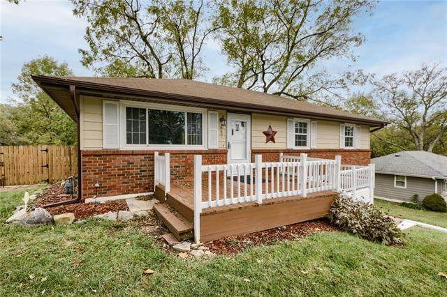 6621 NE 52nd Street, Kansas City, MO 64119 (#2350656) :: Team Real Estate