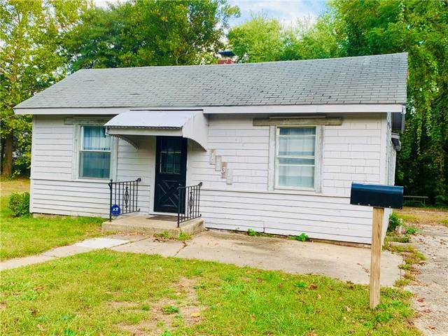 1735 N 36th Street, Kansas City, KS 66102 (#2350672) :: SEEK Real Estate