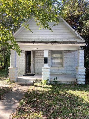 2718 N 8th Street, Kansas City, KS 66101 (#2350674) :: SEEK Real Estate