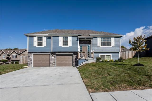 512 Chase Lane, Belton, MO 64012 (#2350721) :: Five-Star Homes