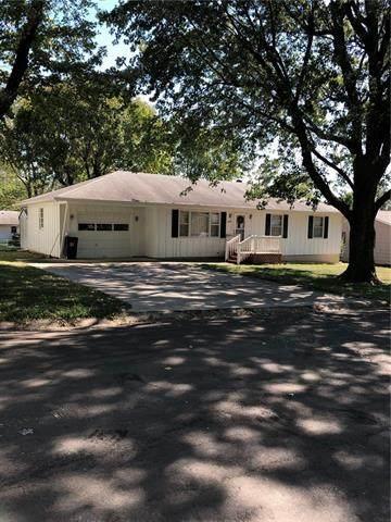 1809 Fairchild Street, Chillicothe, MO 64601 (#2350725) :: Audra Heller and Associates