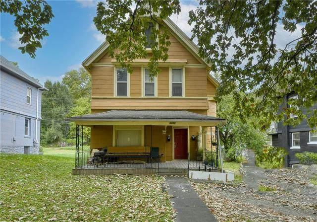3240 Roberts Street, Kansas City, MO 64124 (MLS #2350726) :: Stone & Story Real Estate Group