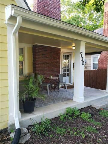 730 E 72 Terrace, Kansas City, MO 64131 (MLS #2350728) :: Stone & Story Real Estate Group