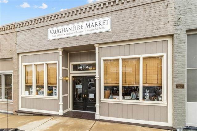 108 S Main Street, Spring Hill, KS 66083 (#2350735) :: Five-Star Homes