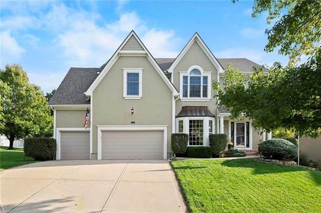 12907 Grant Street, Overland Park, KS 66213 (#2350742) :: Five-Star Homes