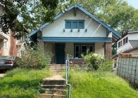 5535 Brooklyn Avenue, Kansas City, MO 64130 (#2350760) :: Team Real Estate