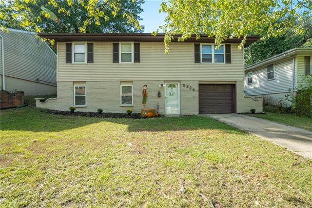 5224 N Richmond Avenue, Kansas City, MO 64119 (MLS #2350772) :: Stone & Story Real Estate Group