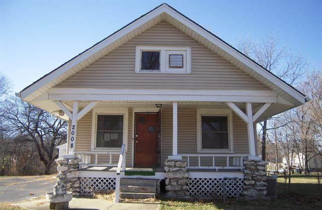 2008 S Boeke Street, Kansas City, KS 66103 (#2350789) :: SEEK Real Estate