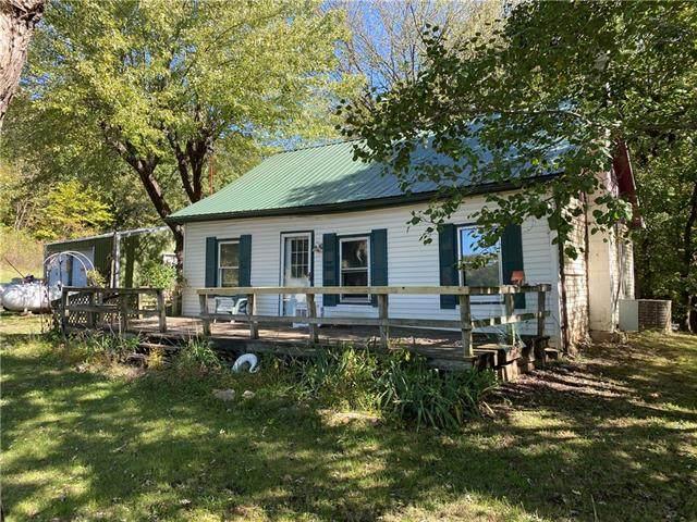 18185 Nolker Road, Rayville, MO 64084 (#2350814) :: Eric Craig Real Estate Team
