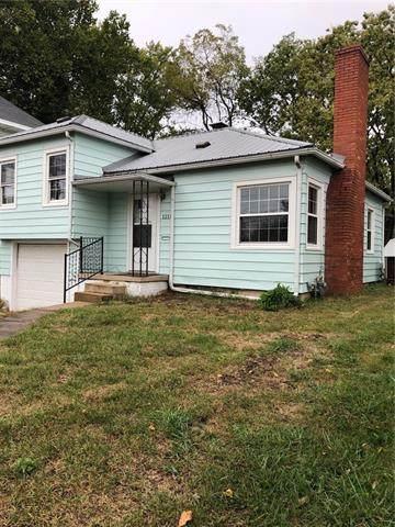 1211 Calhoun Street, Chillicothe, MO 64601 (#2350819) :: Audra Heller and Associates