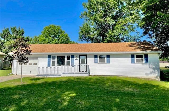 2603 Meadowlark Lane, Trenton, MO 64683 (#2350839) :: Five-Star Homes