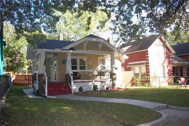 233 N 15th Street, Kansas City, KS 66102 (#2350861) :: SEEK Real Estate