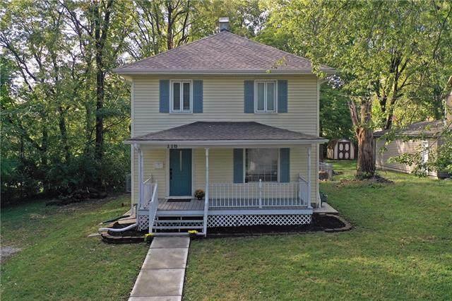 116 S Park Avenue, Independence, MO 64050 (#2350862) :: Eric Craig Real Estate Team