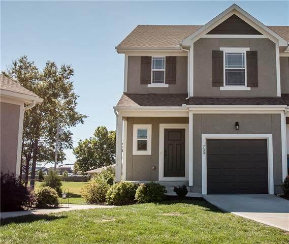 733 W Shawnee Court, Gardner, KS 66030 (#2350910) :: Team Real Estate