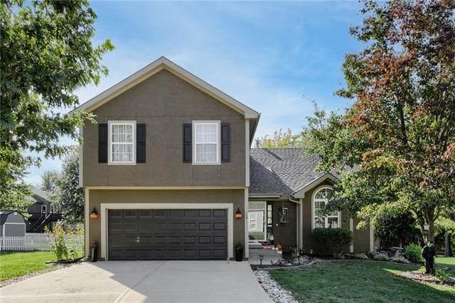 509 Parma Way, Gardner, KS 66030 (#2350922) :: Five-Star Homes