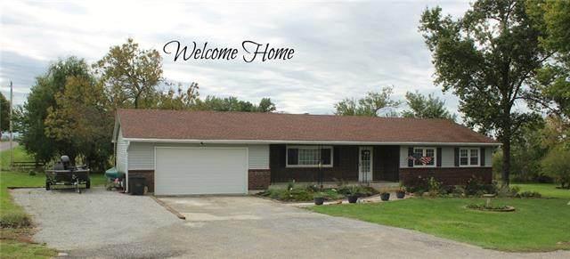 1298 NE 130th Road, Knob Noster, MO 65336 (#2350935) :: SEEK Real Estate