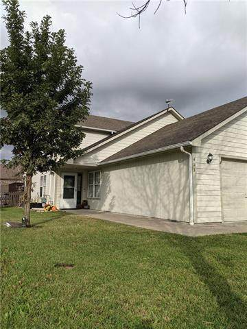 413 Washington Street, Baldwin City, KS 66006 (#2350942) :: SEEK Real Estate