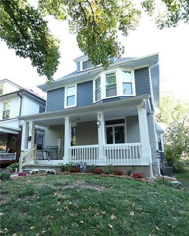 2833 Peery Avenue, Kansas City, MO 64127 (#2350953) :: The Kedish Group at Keller Williams Realty