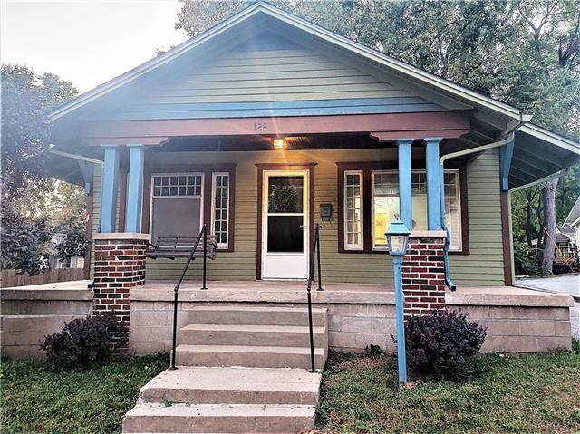 128 N Lightburne Street, Liberty, MO 64068 (#2350963) :: Eric Craig Real Estate Team
