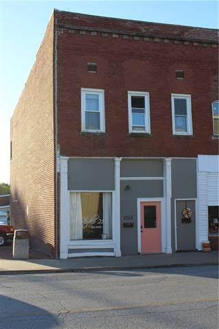 2112 Main Street, Higginsville, MO 64037 (#2350986) :: ReeceNichols Realtors