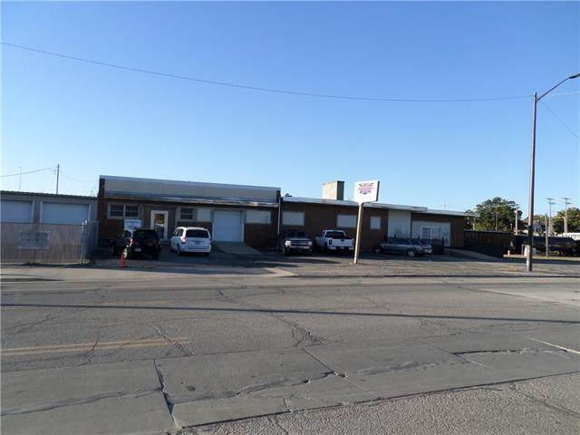 300 Main Street, Atchison, KS 66002 (#2350999) :: Ask Cathy Marketing Group, LLC