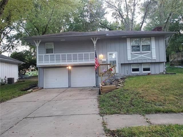 15021 E 33rd Street, Independence, MO 64055 (#2351023) :: Eric Craig Real Estate Team