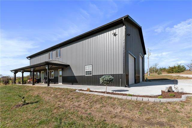 2326 SE State Route C Highway, Maysville, MO 64469 (#2351026) :: Five-Star Homes