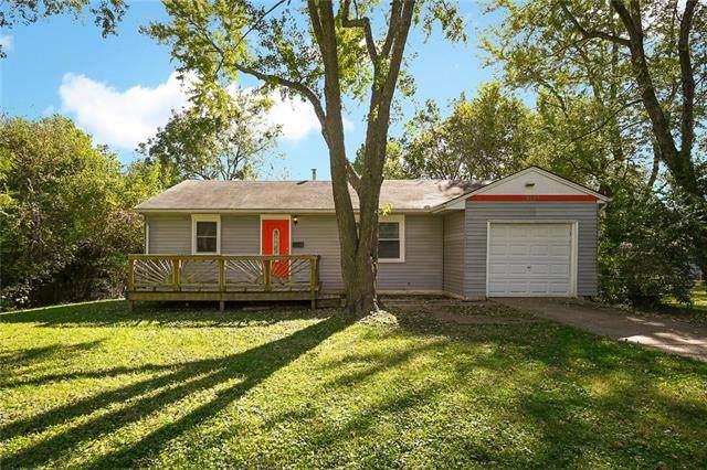 1107 E 134TH Terrace, Grandview, MO 64030 (#2351027) :: Five-Star Homes