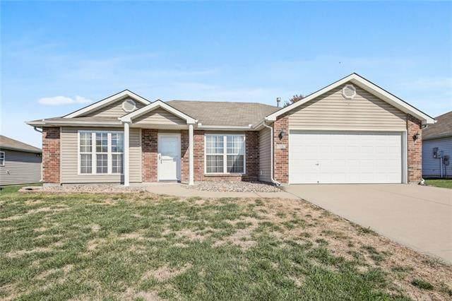 732 Carlisle Drive, Raymore, MO 64083 (#2351032) :: Five-Star Homes
