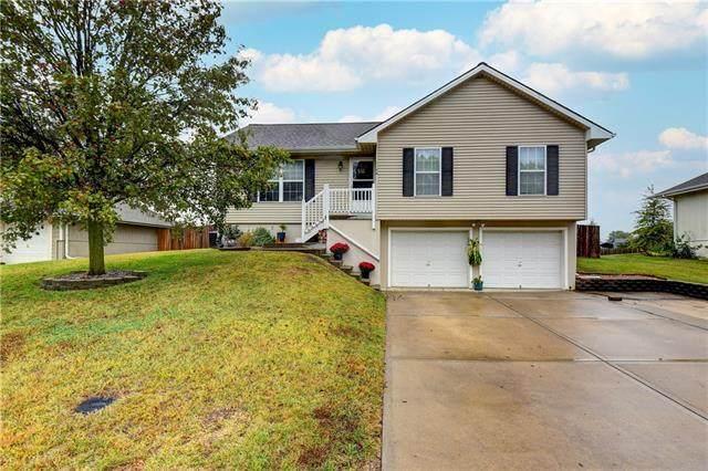 1106 Buttercup Street, Smithville, MO 64089 (#2351033) :: Eric Craig Real Estate Team