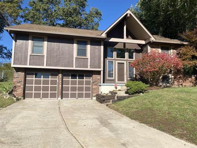 2316 S Viking Drive, Independence, MO 64057 (#2351061) :: Eric Craig Real Estate Team