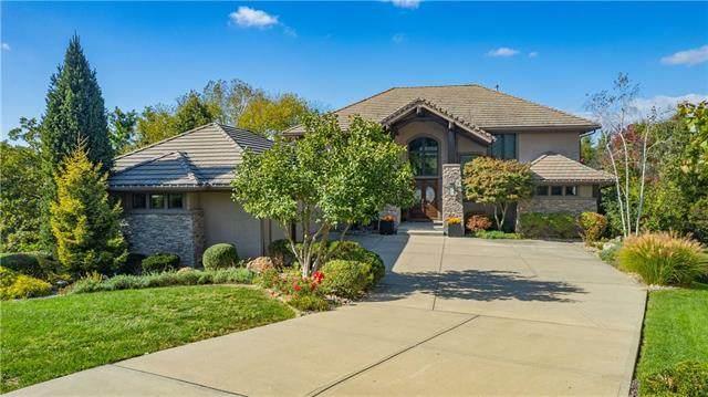 4728 NE Howser Lane NE, Lee's Summit, MO 64064 (#2351076) :: Team Real Estate