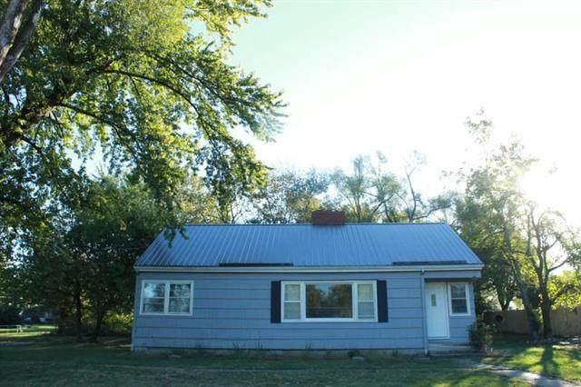 420 N Clark Street, Lawson, MO 64062 (#2351086) :: Audra Heller and Associates
