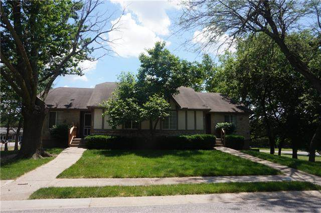 1324-1328 NW Village Drive, Blue Springs, MO 64015 (#2351098) :: Five-Star Homes
