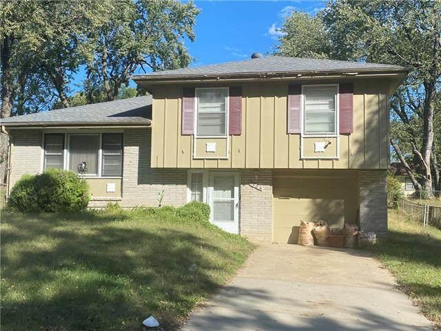 7906 E 91st Terrace, Kansas City, MO 64138 (#2351113) :: Five-Star Homes