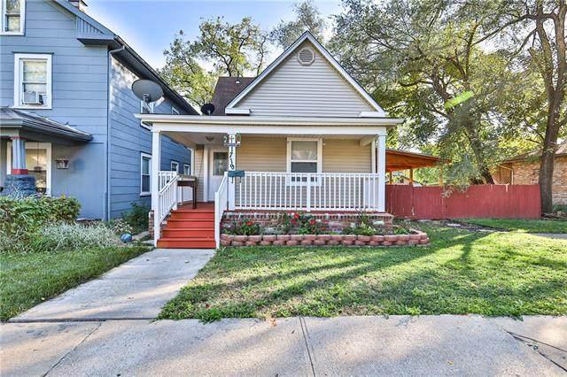 1719 Lake Avenue, Kansas City, KS 66103 (#2351119) :: Five-Star Homes
