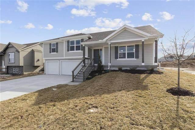 1291 NW Hickorywood Court, Grain Valley, MO 64029 (#2351129) :: Eric Craig Real Estate Team