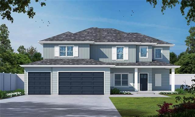 16980 S Elmridge Street, Olathe, KS 66062 (#2351137) :: ReeceNichols Realtors