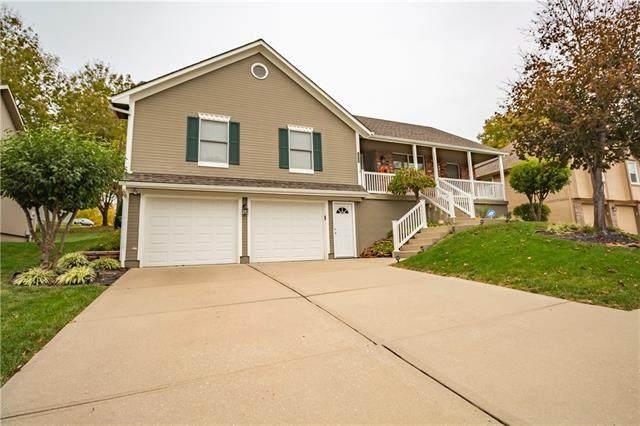 3312 Gateway Drive, Independence, MO 64057 (#2351149) :: Eric Craig Real Estate Team