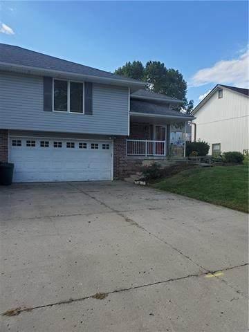 1835 Gates Drive, Platte City, MO 64079 (#2351150) :: Five-Star Homes