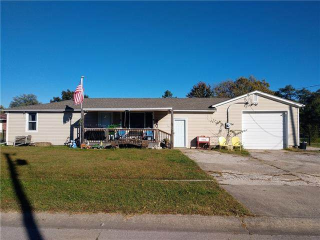 411 Garner Street, Richmond, MO 64085 (#2351158) :: Eric Craig Real Estate Team